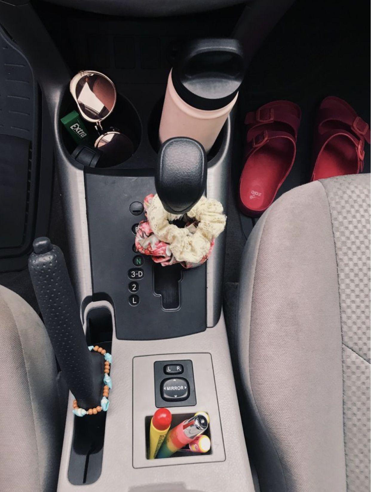 pinterest // ιѕåвєℓℓå ℓιåиg in 2020 Cute car accessories