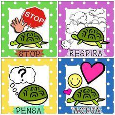 Resultado de imagen de tortuga pensa, actua