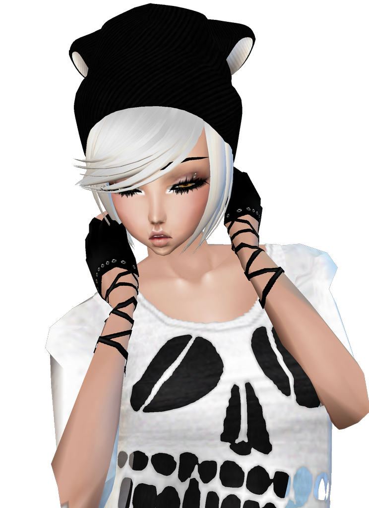 Captured inside IMVU Imvu, Pretty, Anime fnaf