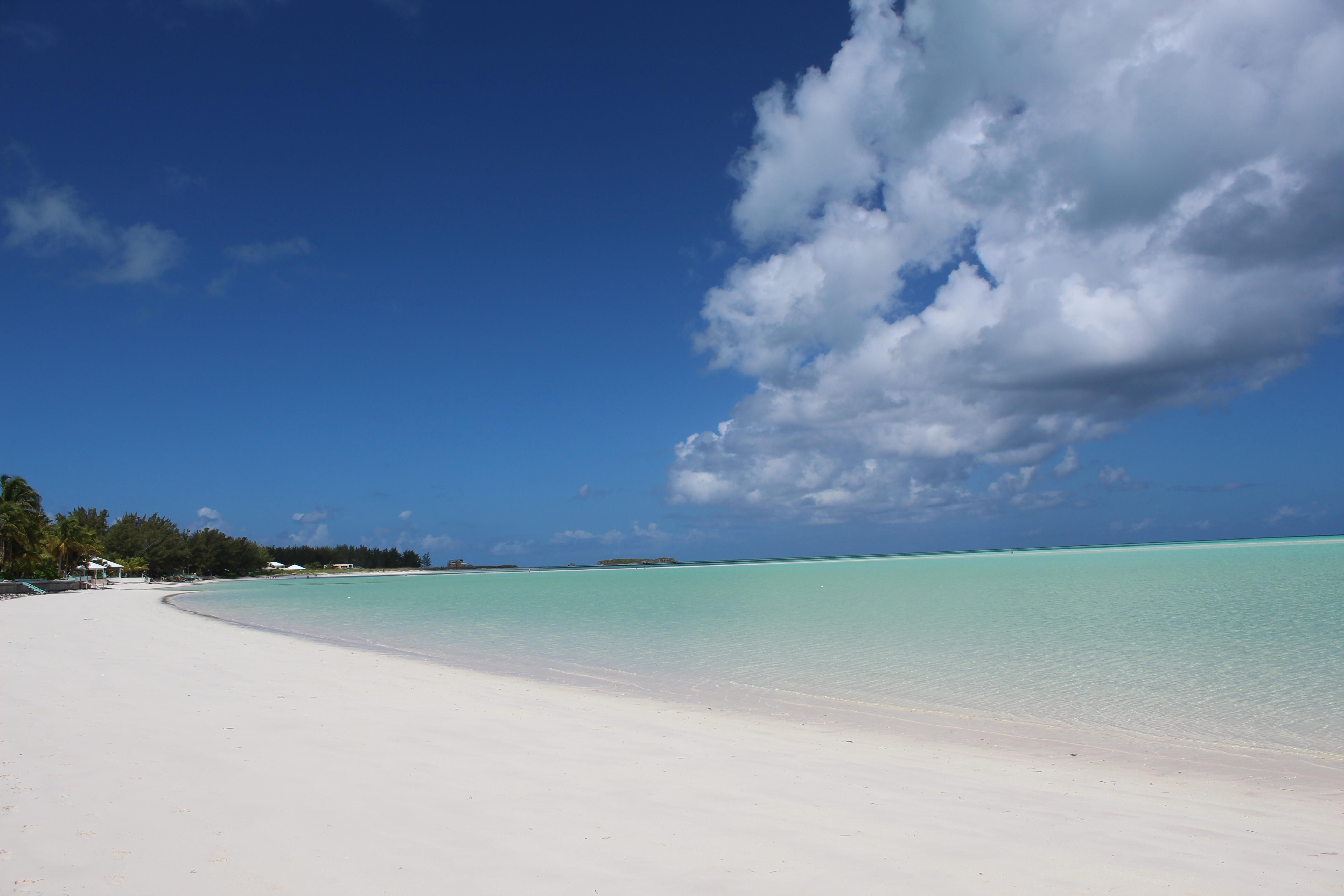 spanish wells bahamas #beach #travel #holiday #sand #nature