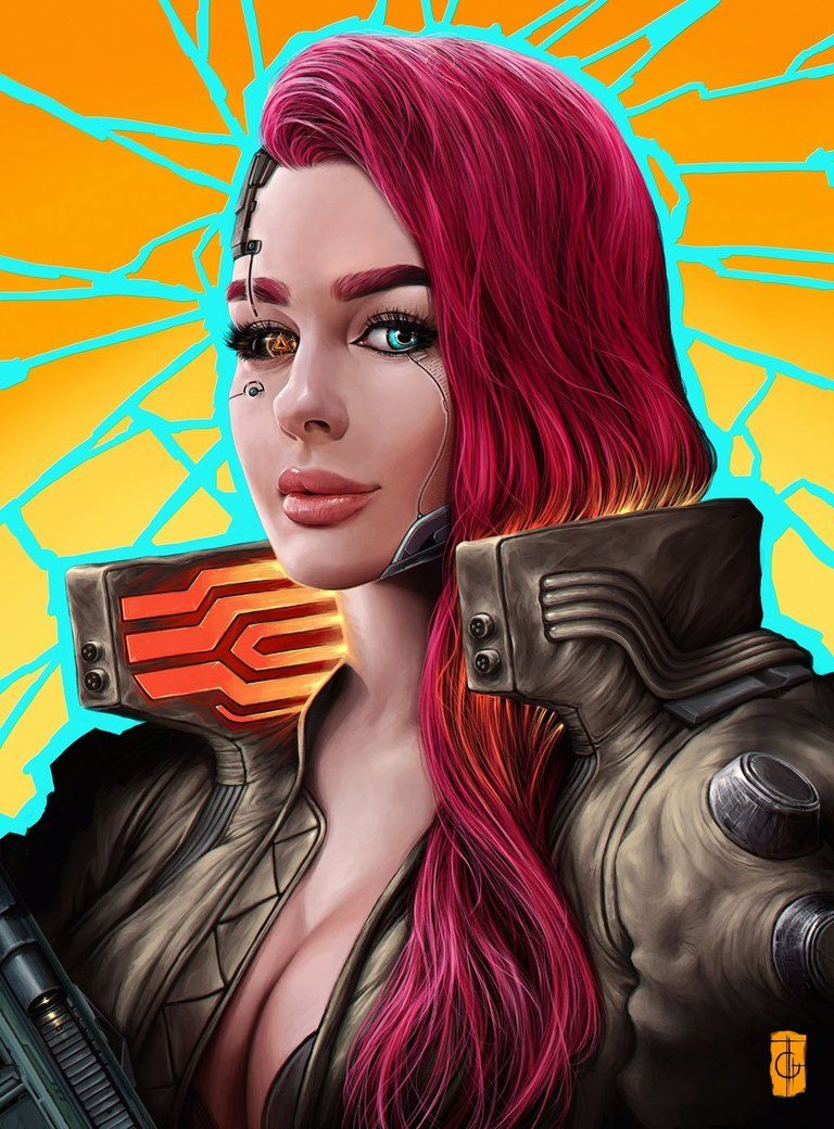 Pin by Nox River on Shadowrun Cyberpunk 2077, Cyberpunk