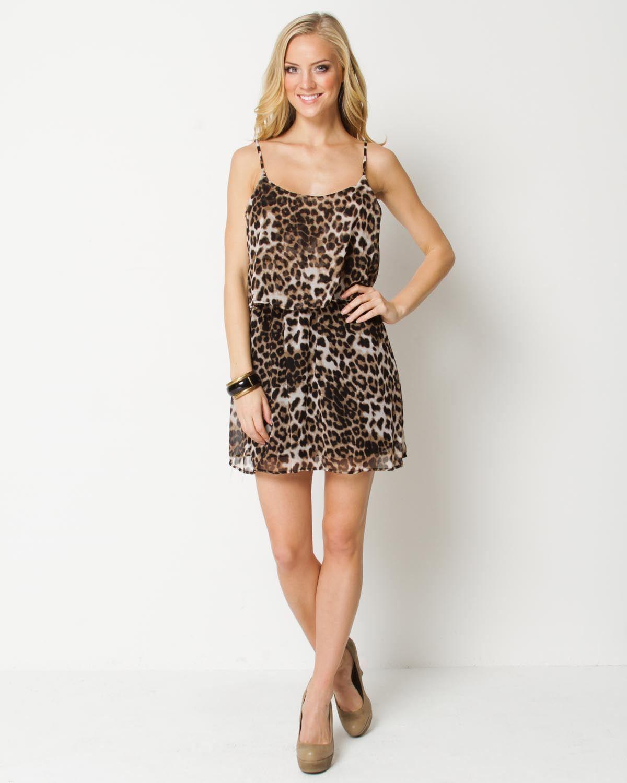 <3 leopard
