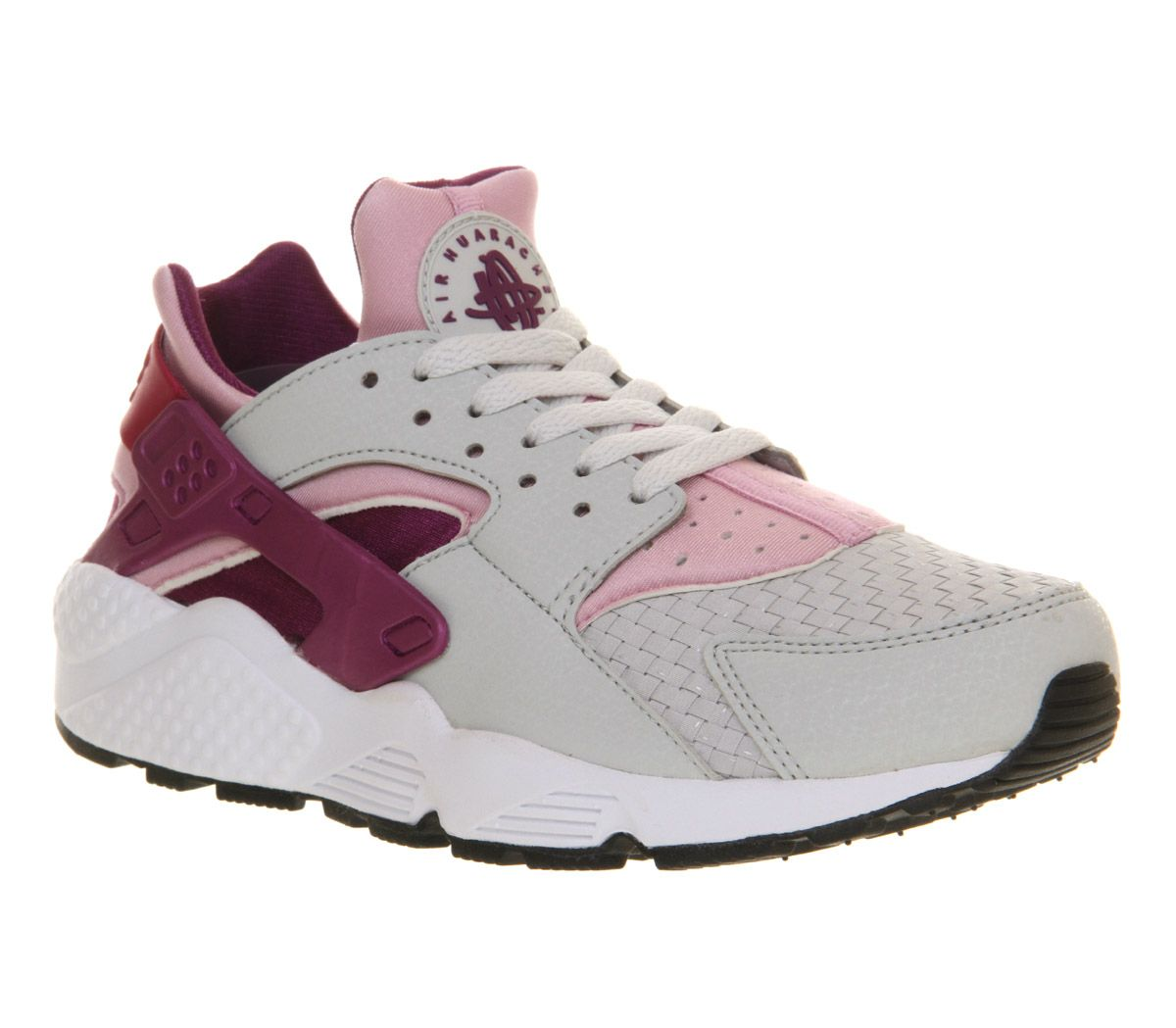 nike huarache trainers girls