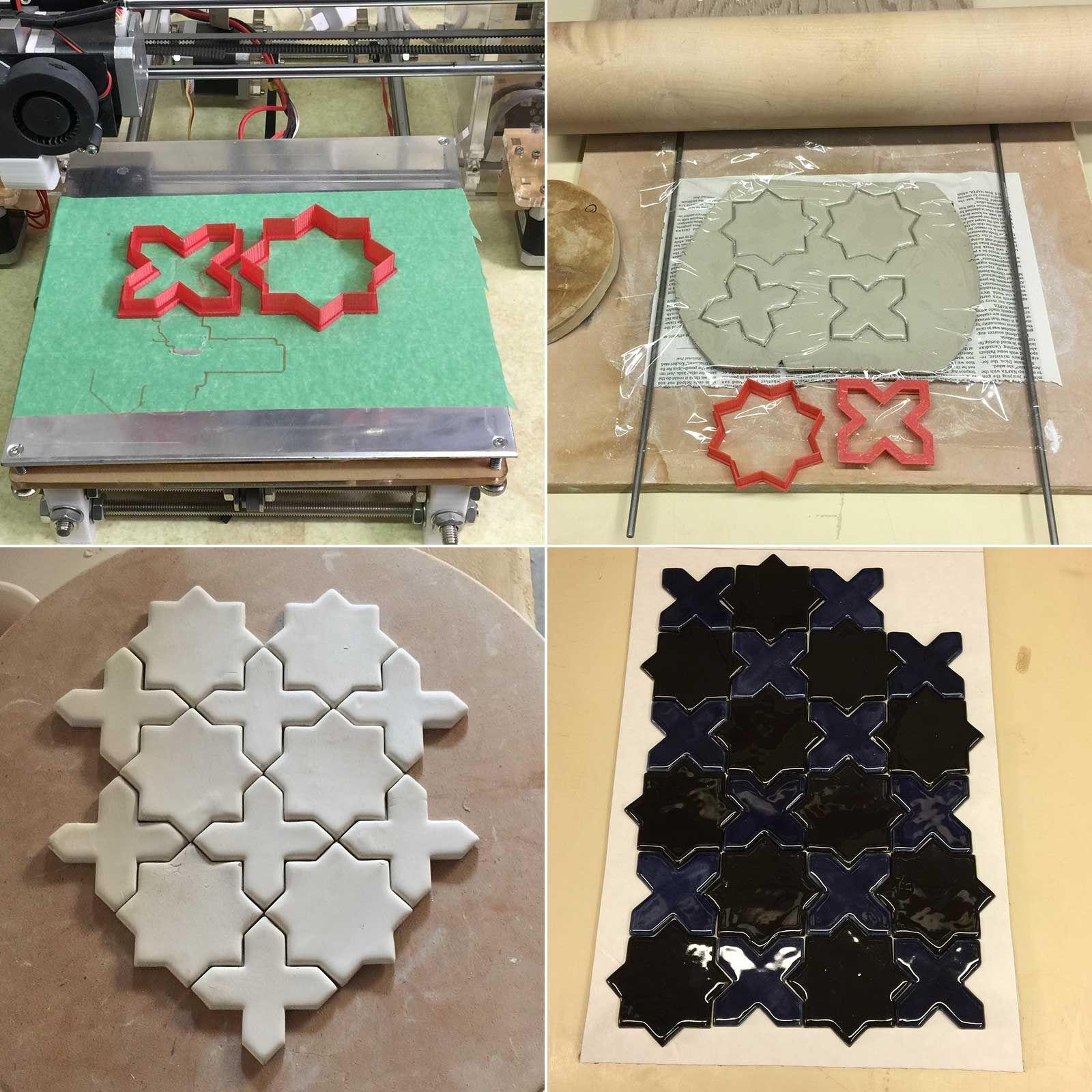 Great 12 X 24 Floor Tile Tall 12X12 Interlocking Ceiling Tiles Flat 18 X 18 Ceramic Tile 1930S Floor Tiles Reproduction Youthful 2 X2 Ceiling Tiles Coloured24X48 Ceiling Tiles Making Ceramic Tile Shapes By 3D Printing Your Own Cookie Cutters ..