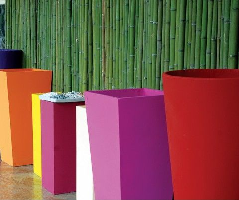 Objetos y muebles decorativos para tu jardn