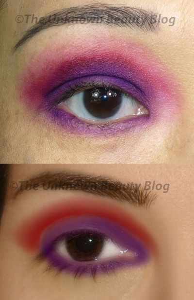Explaining Asian Eye Anatomy For Eyeshadow Application Asian