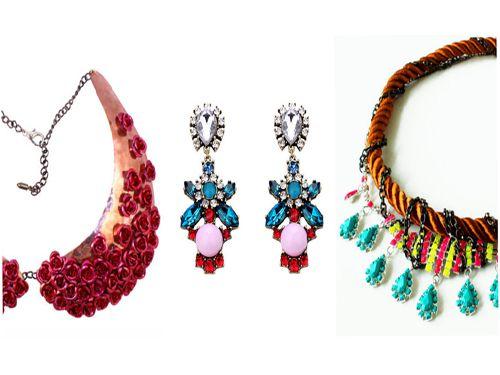 15 Stylish Etsy Jewelry Shops / my first story on Style Blazer