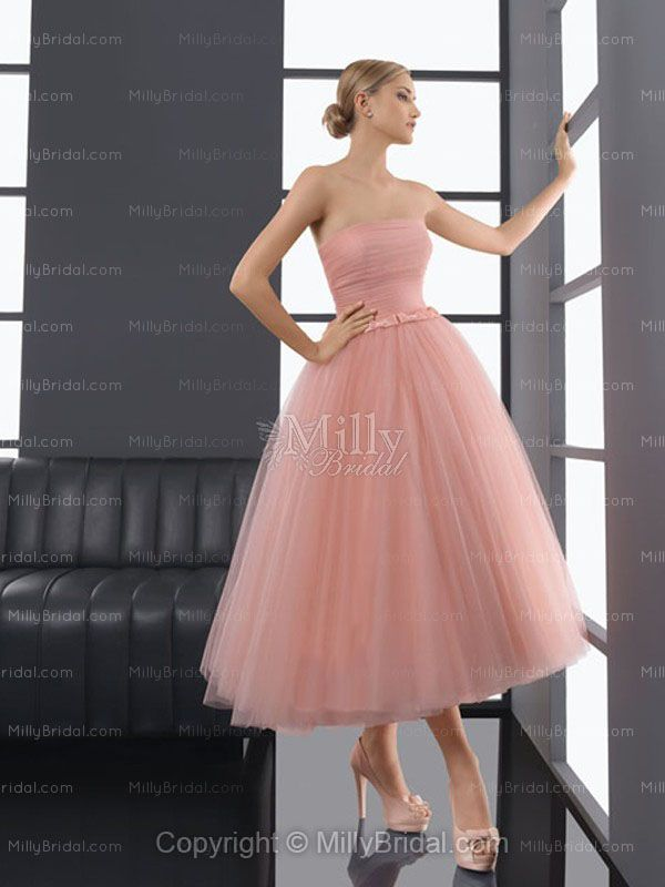 Yes, I know this is a prom dress, but damnit it\'s cute - A-line ...