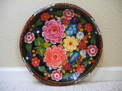 Old Mexican Batea