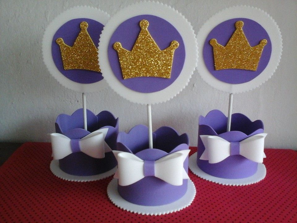 Favoritos Centro de mesa realeza | Realeza, Centros de mesa e Palitos MK91