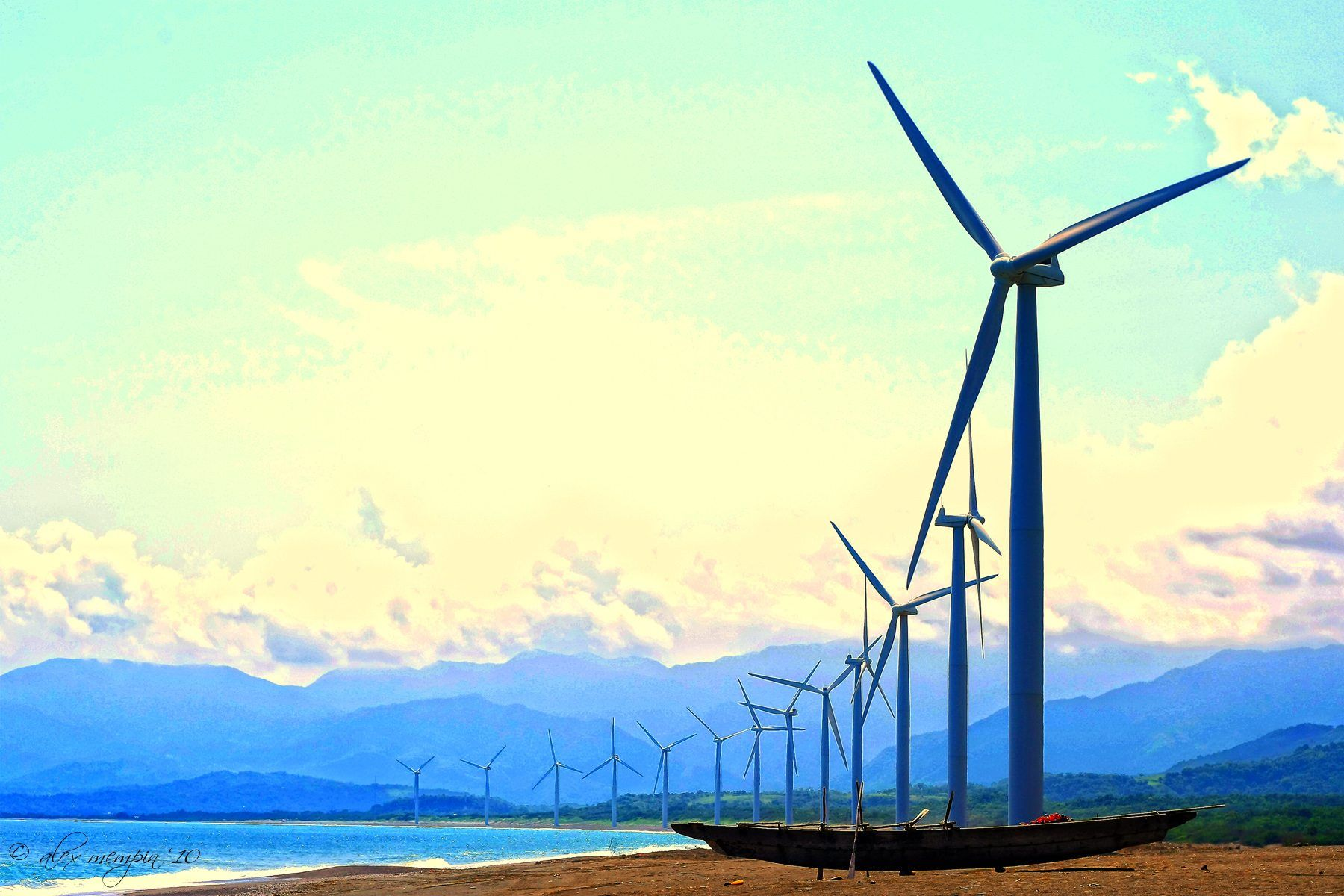 Pin On Windmills And Wind Turbines 2