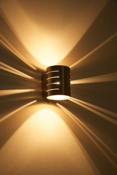 Moderne Beleuchtung In 2020 Wandlampen Design Lampen Und Leuchten Wandleuchte