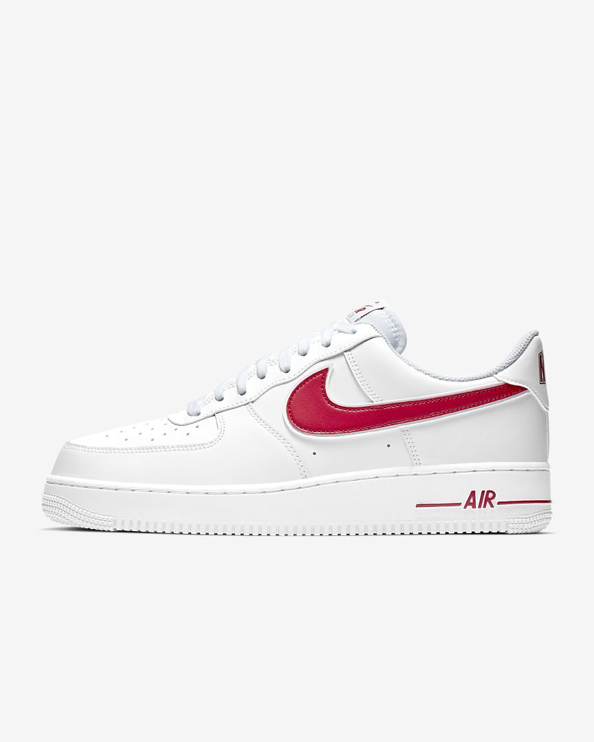 air force 1 con schizzi