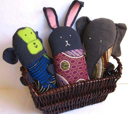 animals handmade - Pesquisa Google