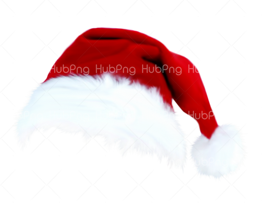 santa hat png hd (With images) Santa hat, Background