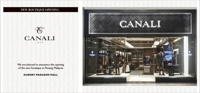 MALAYSIA - Penang, Gurney Paragon Mall