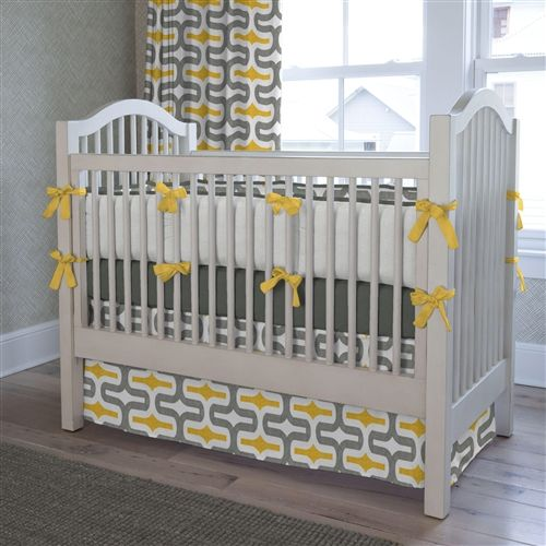 Gray And Yellow Embrace Baby Crib Bedding Pink Crib Bedding Crib Bedding Boy Baby Cribs