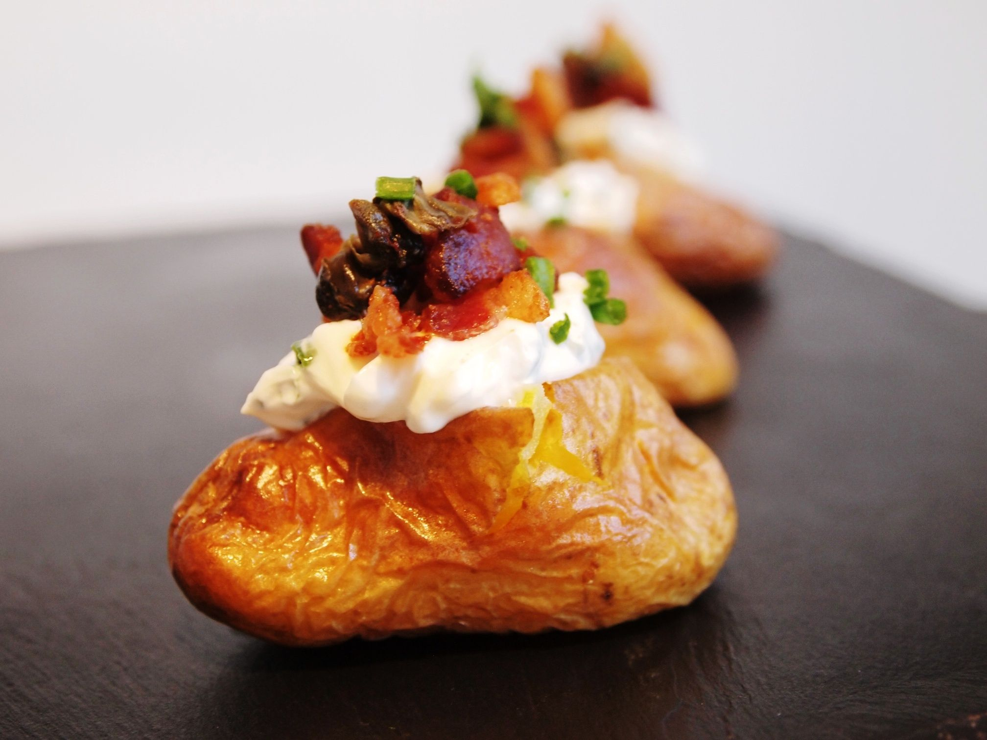 5 star canapes google search fabulous food pinterest for Canape dictionary