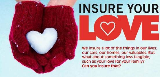 Insure Your L Ve Life Insurance Policy Insurance Life Insurance
