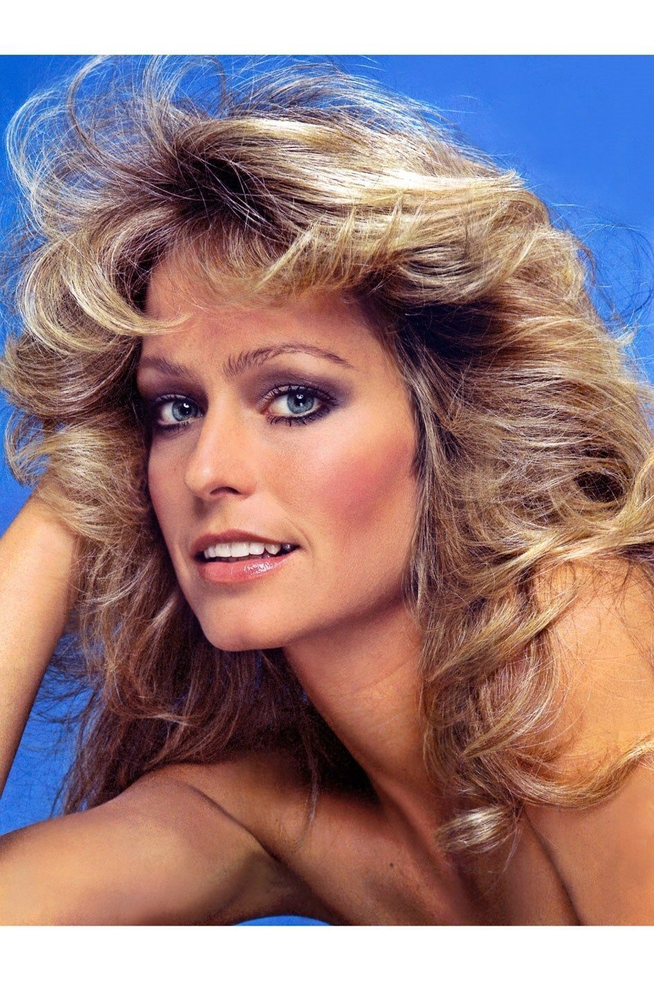 Hairstyle for teenager boy farrah fawcett  fashion and beauty icons  pinterest  farrah