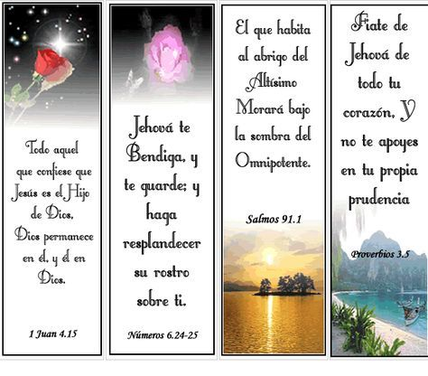 Separador De Biblias Para Imprimir Imagui Separadores De Biblia