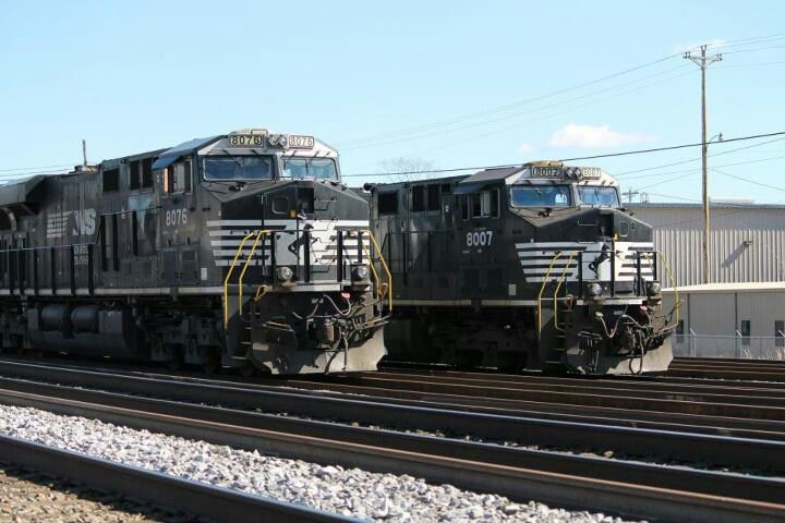 Modern NS power!
