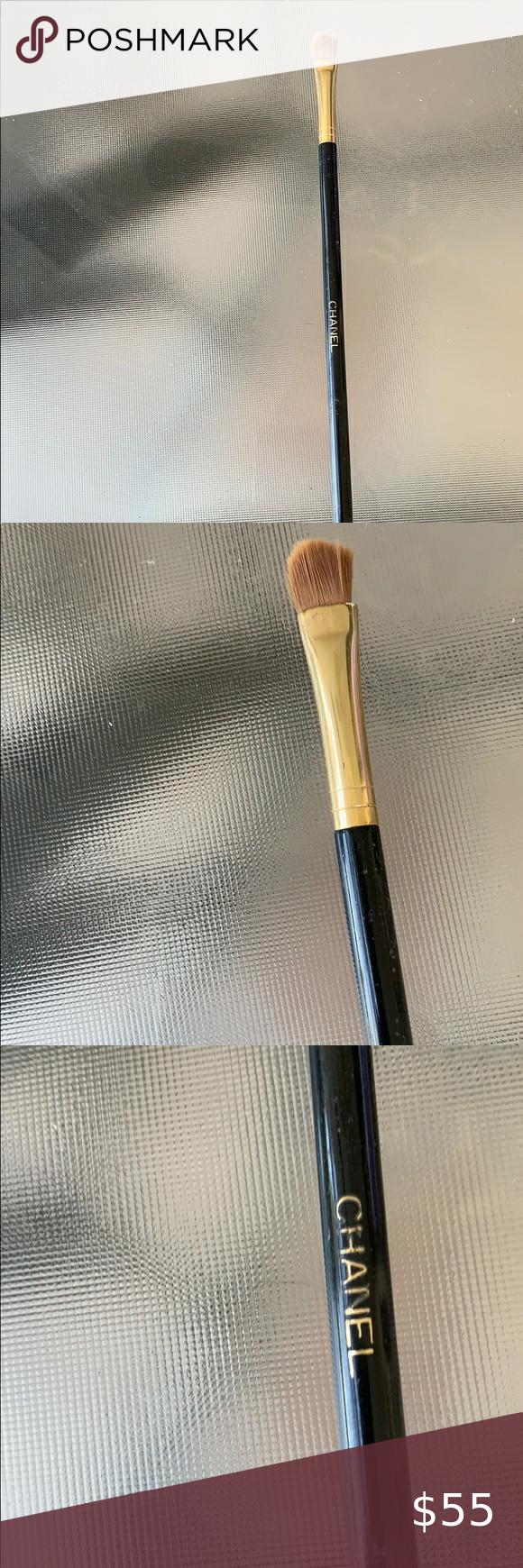CHANEL BN eyeshadow brush in 2020 Eyeshadow brushes