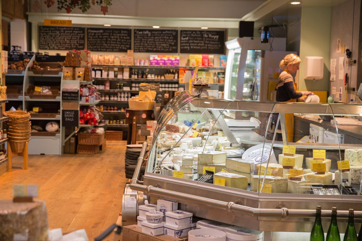 small resolution of cowdray farm shop cafe midhurst the best of england inspiring discovery