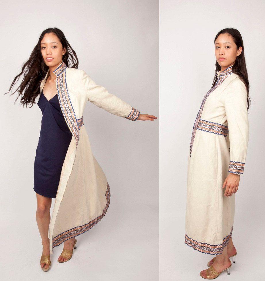 Mod nehru jacket s coat s jacket boho bohemian