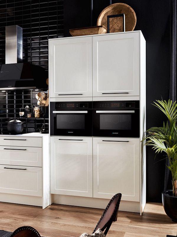 Küchenschränke bieten nicht nur viel Stauraum, sie lassen deine - www küchen quelle de
