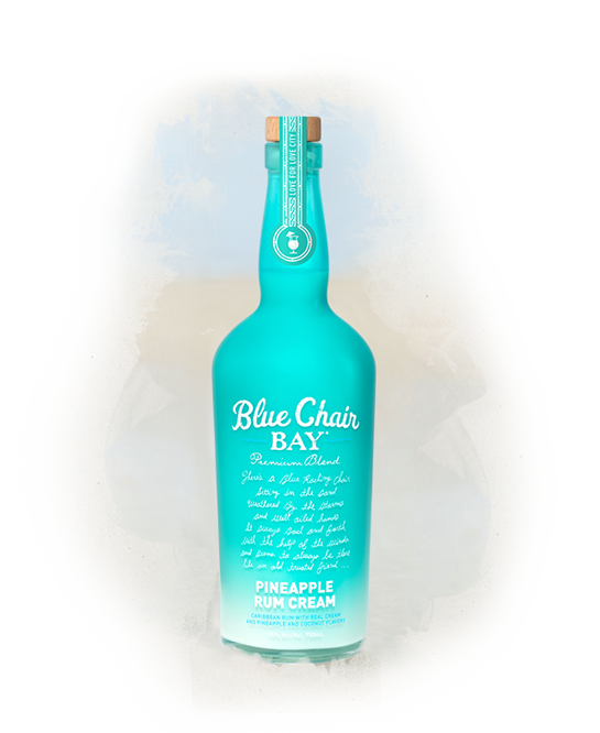 THE RUMS Rum cream, Pineapple rum, Rum