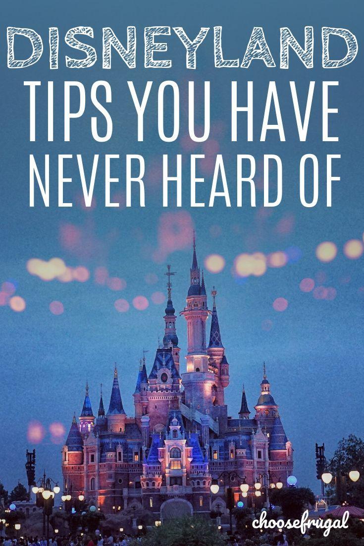 Photo of Nicht Ihre durchschnittlichen Disneyland-Tipps 2019 von einem Passinhaber   Wählen Sie sparsam
