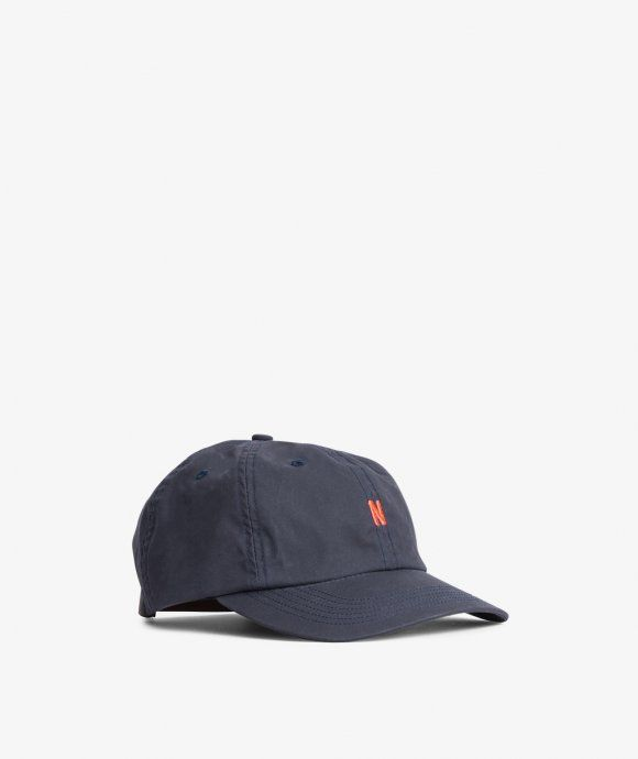 c96d54545f3 Waxed Sport Cap from Norse Projects. Each cap is made in USA using British  Millerain