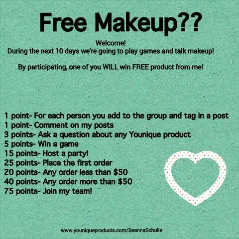 Makeup Party Games For S - Mugeek Vidalondon
