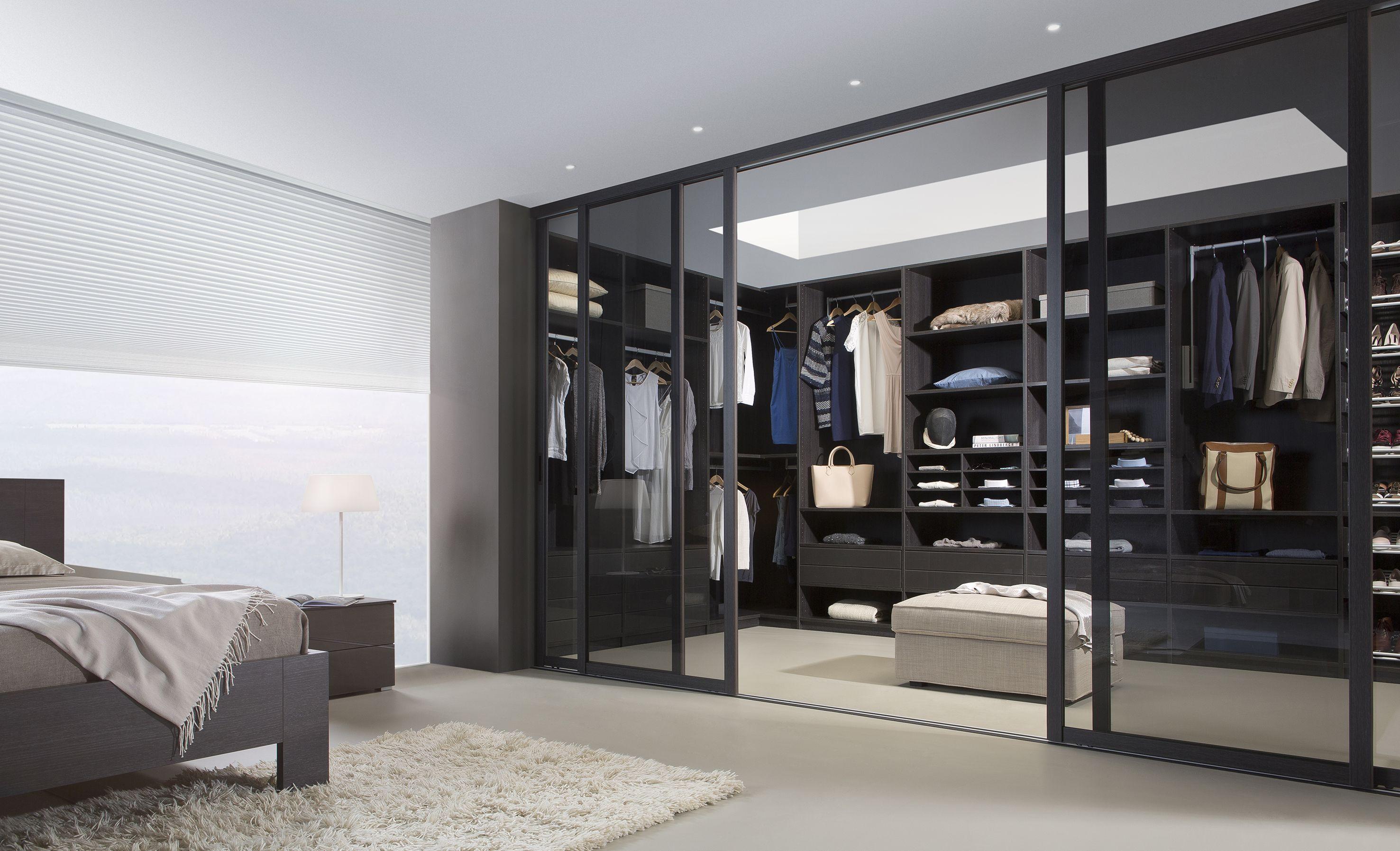 Schlafzimmer Mit Ankleide Modern
