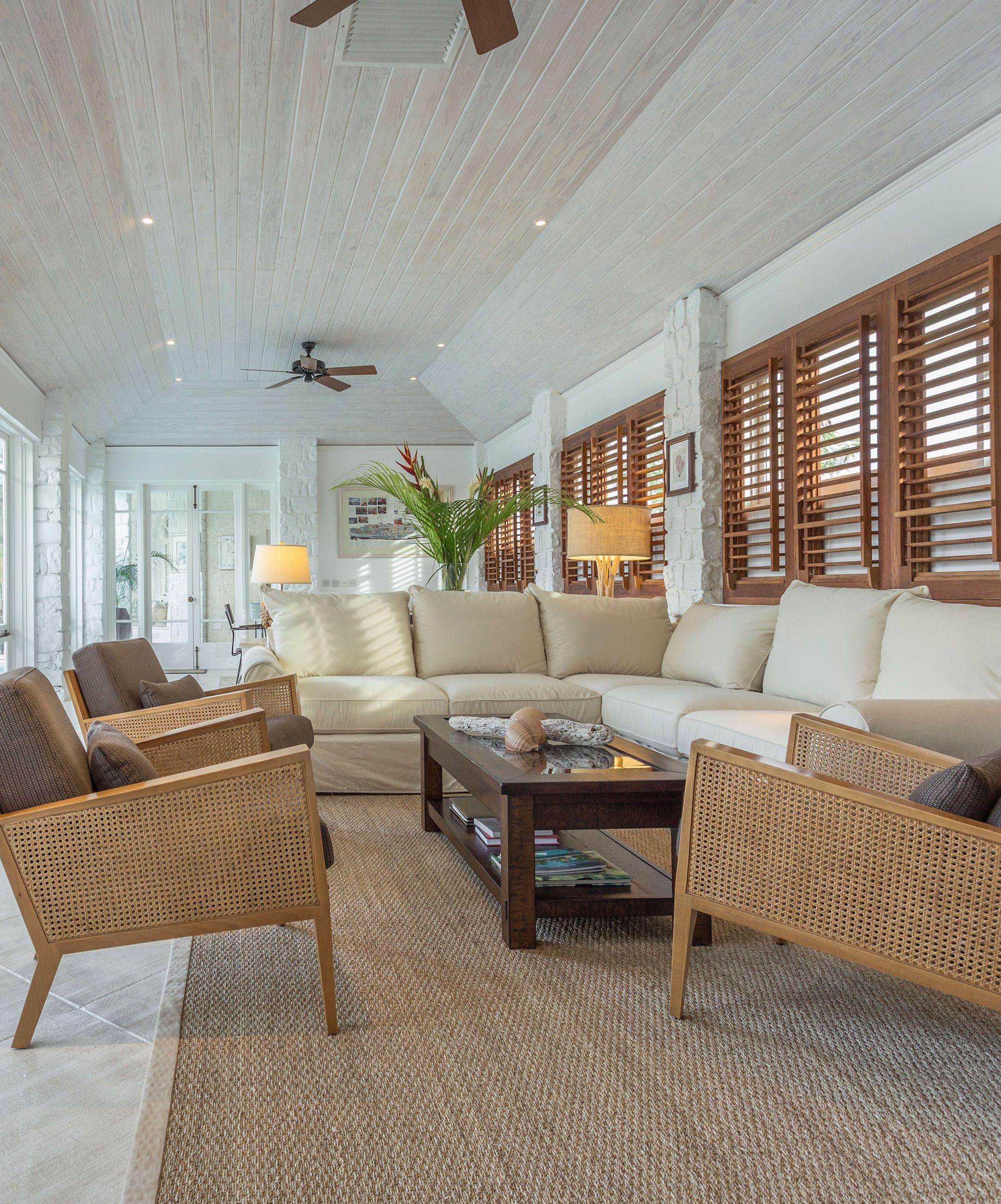 Cotton House, Mustique, St. Vincent & Grenadines Cotton