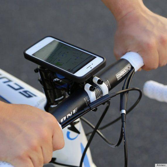 10 Bike Gadgets That We Want Now Bike Gadgets Bike Accesories