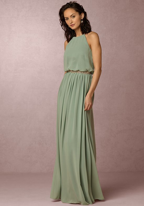 4e011e93de Look no further than this elegant chiffon dress. Dipped in the prettiest  hues