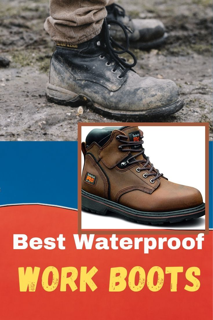 When looking at safety boots a couple of things come to