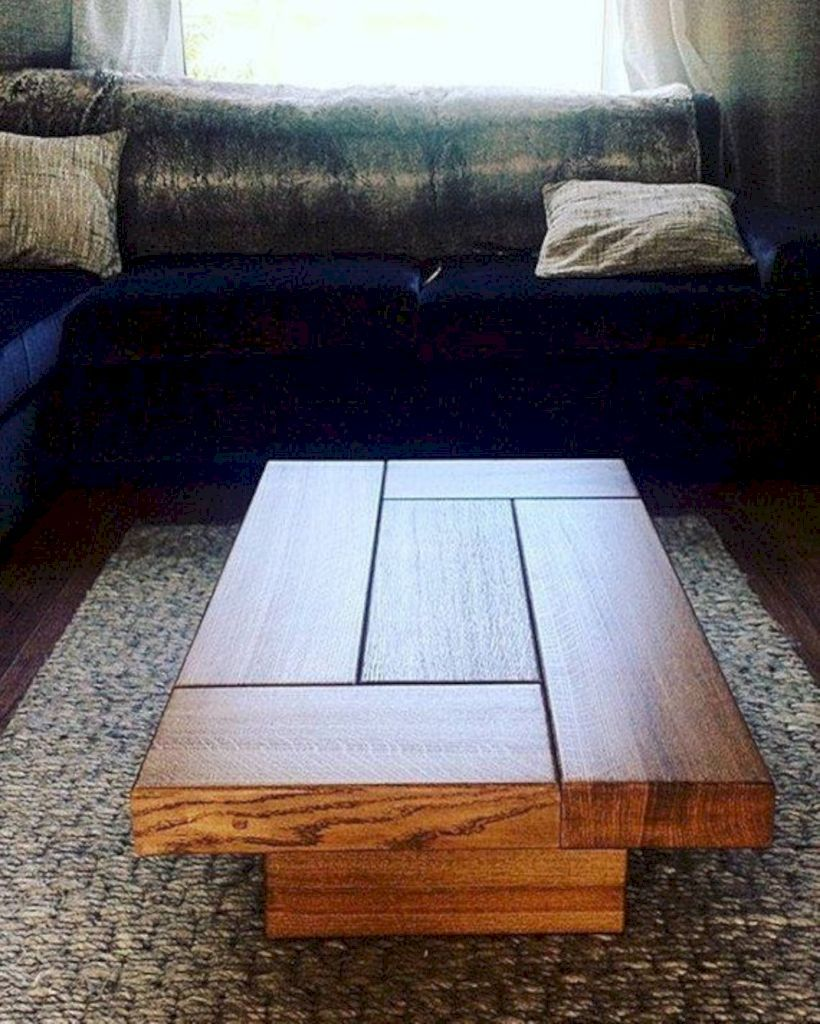 49 Magnificient Coffee Table Designs Ideas