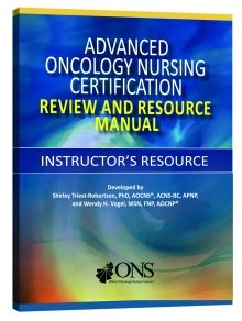 Meant to be used in tandem with the best selling advanced oncology meant to be used in tandem with the best selling advanced oncology nursing certification review malvernweather Images