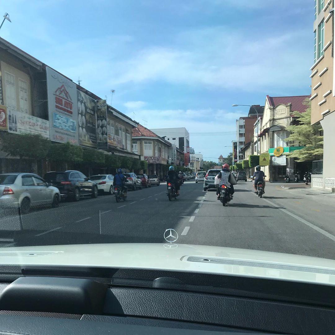 Sapo Dah Sampai Bandar Kota Bharu Ni Kota Bharu Bandar Kota Bharu Bandar
