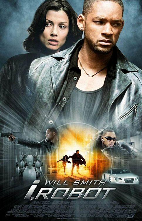 Bon Film De Science Fiction : science, fiction, Robot, Marathon, Film,, Science, Fiction,, Fantastique