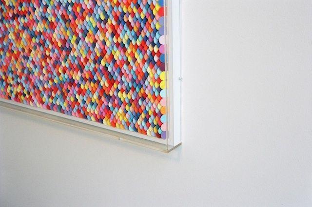 http://www.fubiz.net/2014/10/15/3d-paint-swatches-artworks/