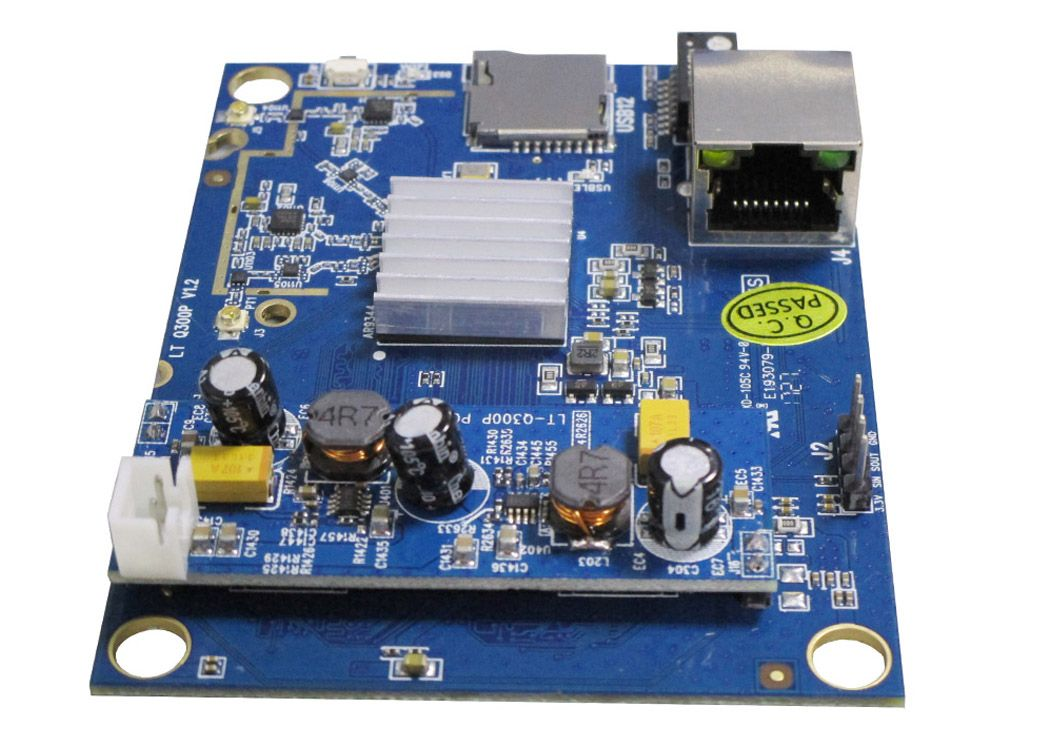 Oem OpenWRT Industrial wifi router module | OpenWRT Router