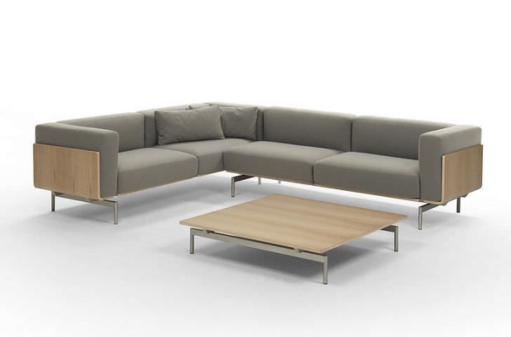 Coole Dekoration Billige Sofas #21: Billig L Sofa