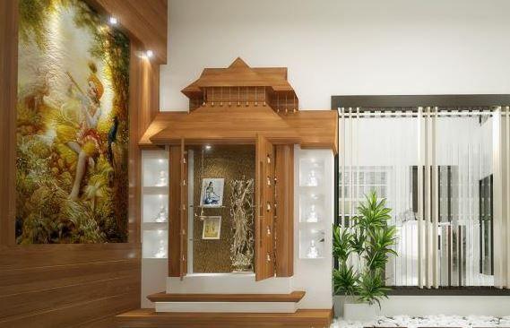 Pooja Room Design Ideas With Images Pooja Room Design