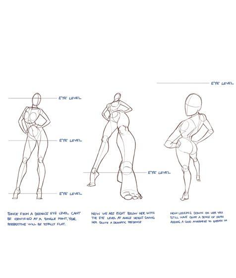 Рисование фигуры человека | Рисование в Фотошопе