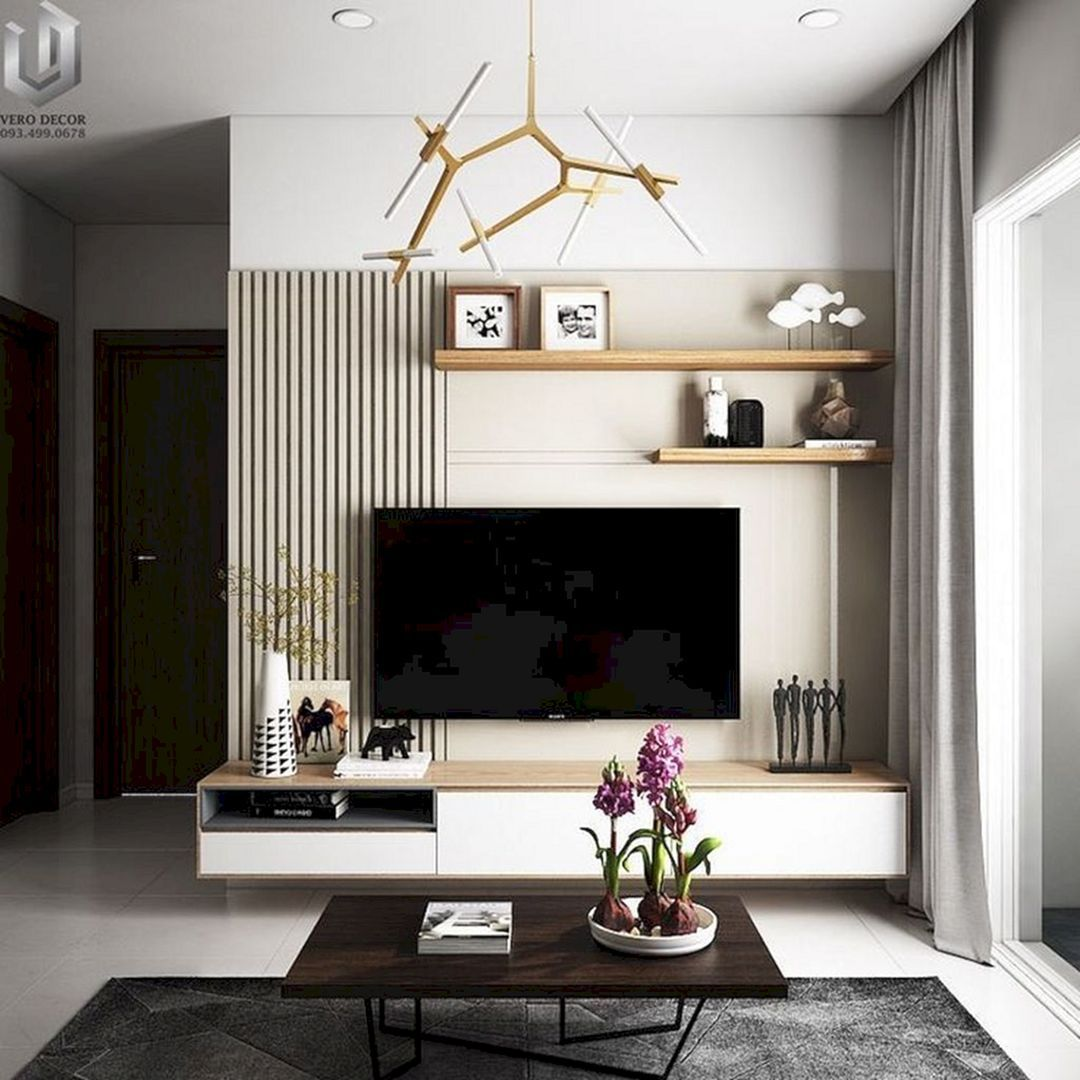 Share915shares Technological Progress Is Clearly Seen In Every Aspect Of Our Li Modern Apartment Design Living Room Tv Unit Designs Living Room Decor Apartment