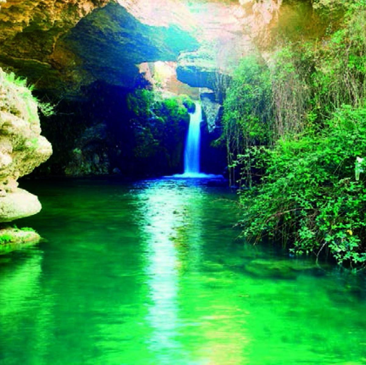 Balneario de Archena - fuente | Lugares para visitar | Pinterest